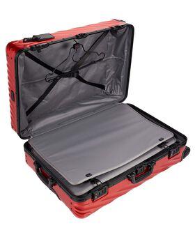 Koffer für längere Reisen 19 Degree Aluminium