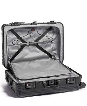 Koffer für Kurzreisen 19 Degree Aluminum