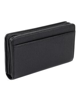 TUMI ID Lock™ Reisebrieftasche mit Rundumreißverschluss Nassau