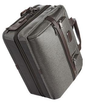 Organizer Laptoptasche (erweiterbar) Alpha 2