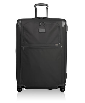 Koffer auf 4 Rollen für längere Reisen (erweiterbar) Alpha 2