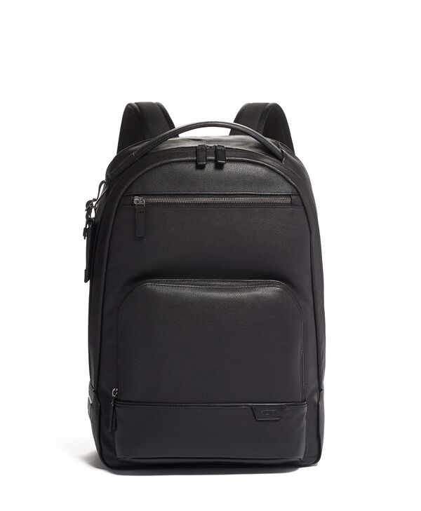 Harrison Warren Backpack Leather
