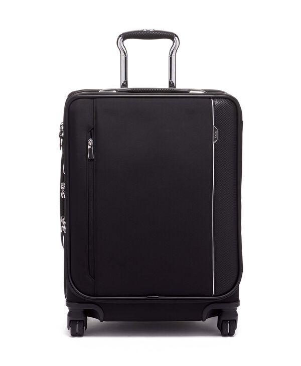 Arrivé Kontinentales Handgepäck auf 4 Rollen (mit Doppel-Zugriff)