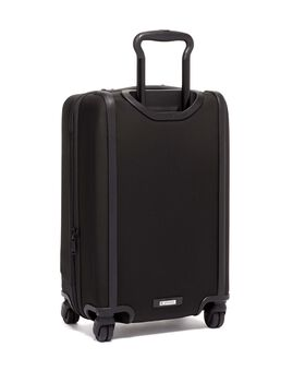 International Office 4 Wheeled Carry-On Alpha 3