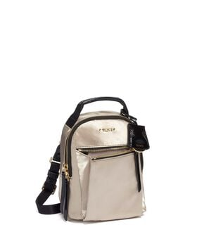 Serra Mini Backpack Holiday Womens
