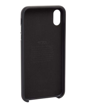 Leder-/Co-Mold Hülle für das iPhone XS Max Mobile Accessory