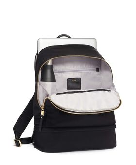 Brooklyn Double Compartment Backpack Voyageur