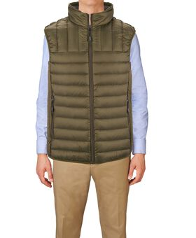 TUMIPAX Herrenweste S TUMIPAX Outerwear