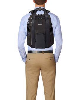 Kings Backpack Tote Alpha Bravo