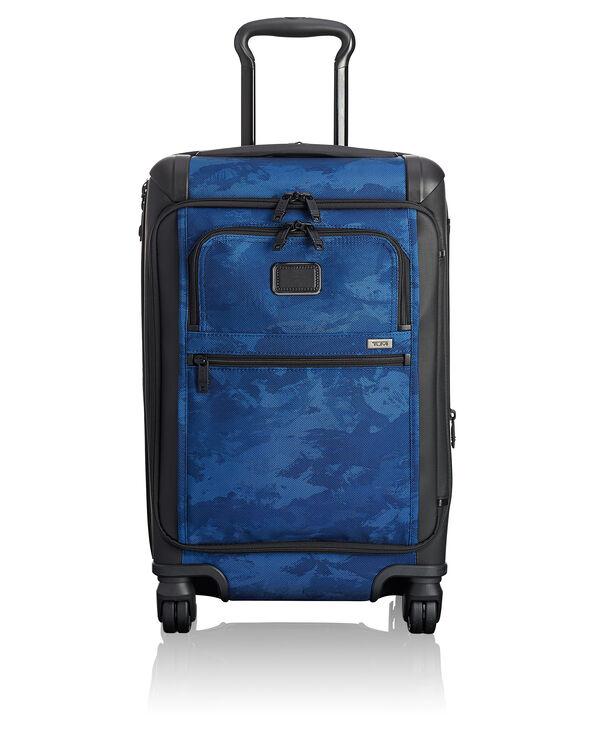 Alpha 2 Koffer für Kurzreisen mit Frontdeckel