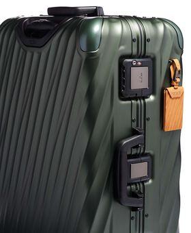 Koffer für Kurzreisen 19 Degree Aluminium
