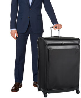 Stanley Koffer für lange Reisen (erweiterbar) Arrivé