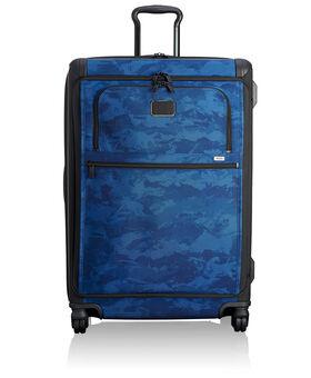 Front Lid Medium Trip Packing Case Alpha 2