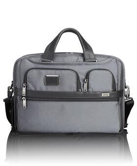 TUMI T-Pass® Laptop-Aktentasche (medium) Alpha 2
