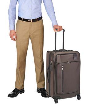 Koffer für eine kurze Reise - erweiterbar Merge