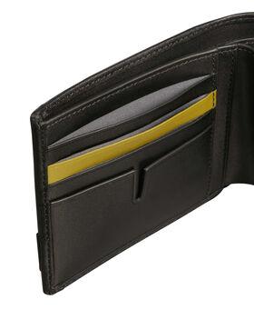 TUMI ID Lock™ Universale Brieftasche mit Münzfach Alpha
