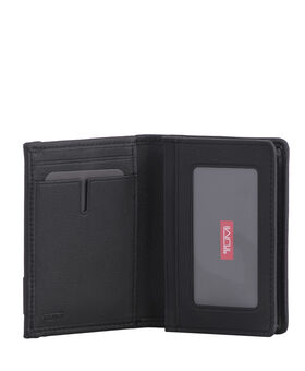 TUMI ID Lock™ Kartenetui mit Seitenfalte Alpha