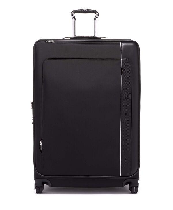 Arrivé Koffer auf 4 Rollen für eine längere Reise (mit Doppel-Zugriff)
