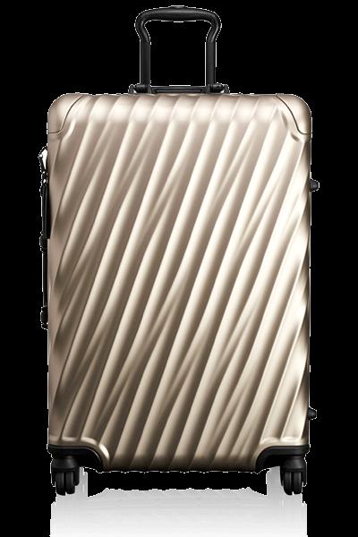 19 Degree Aluminum